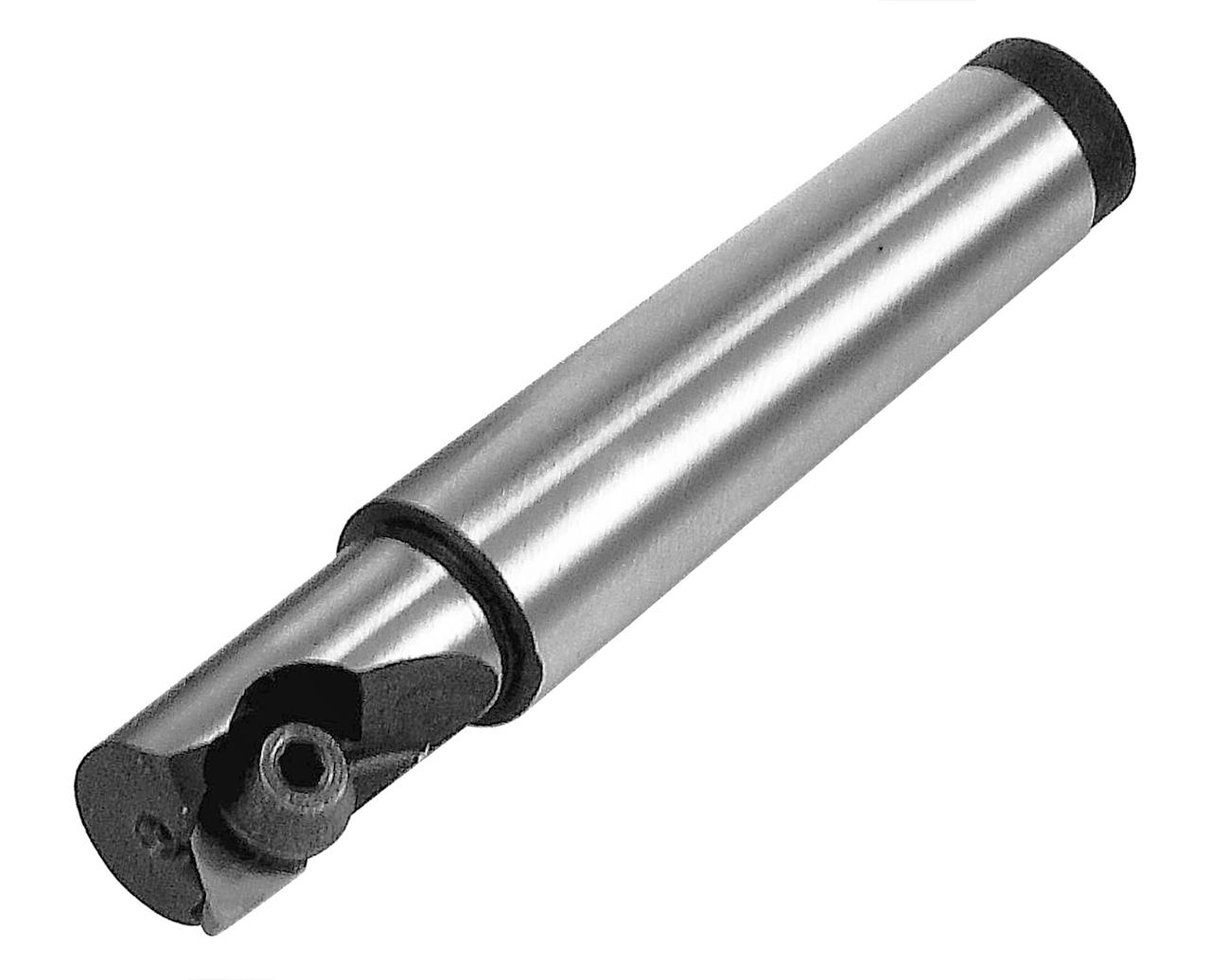 Endefræser med vendeplatter 30 mm, MK 3