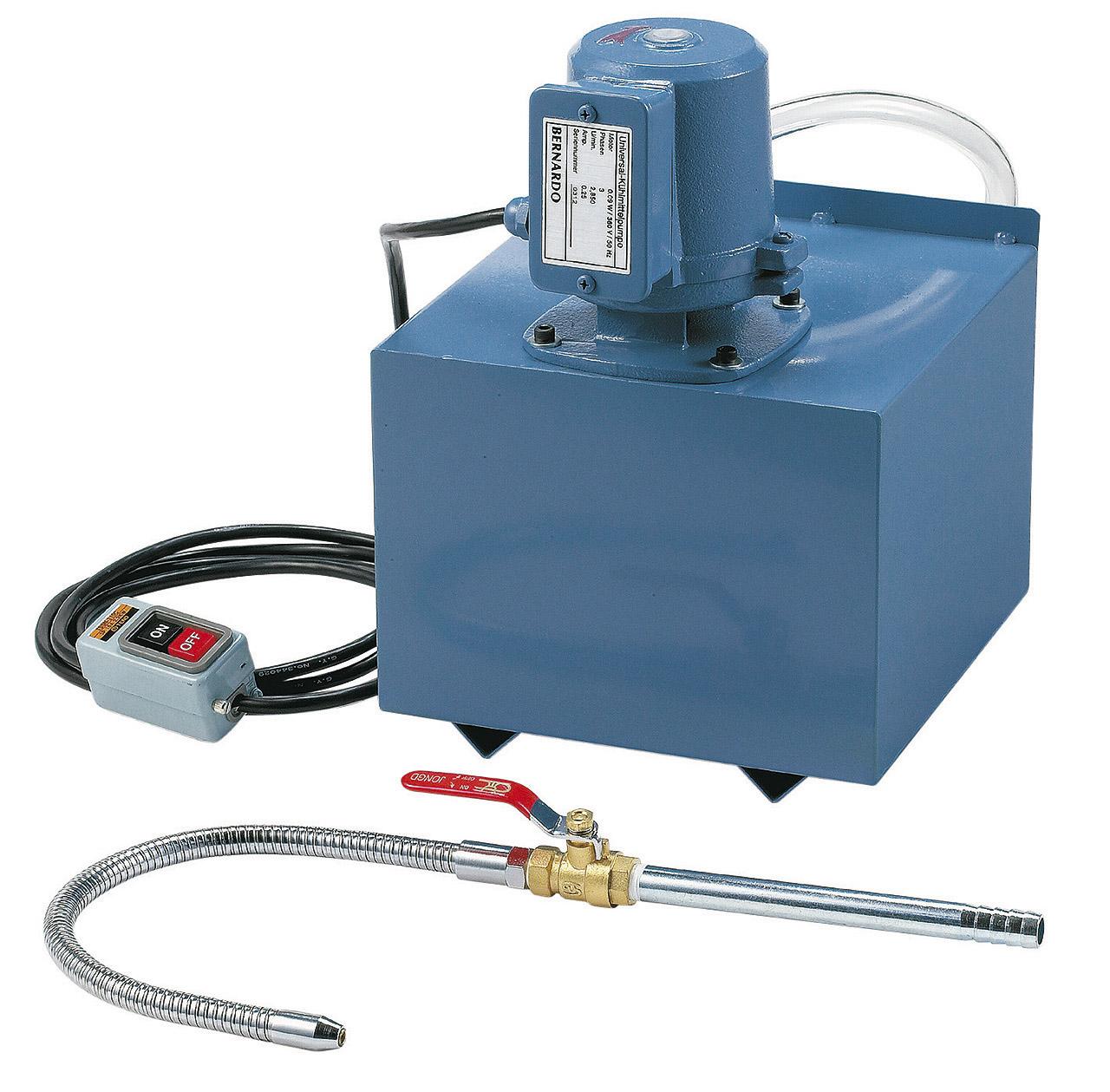 Image of   Kølepumpe 11 Liter - 400 V