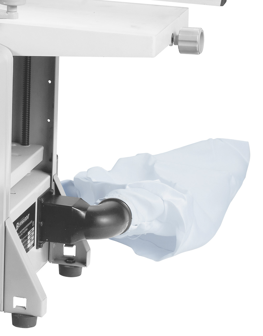 Image of   Filter bag for PT 200 ED