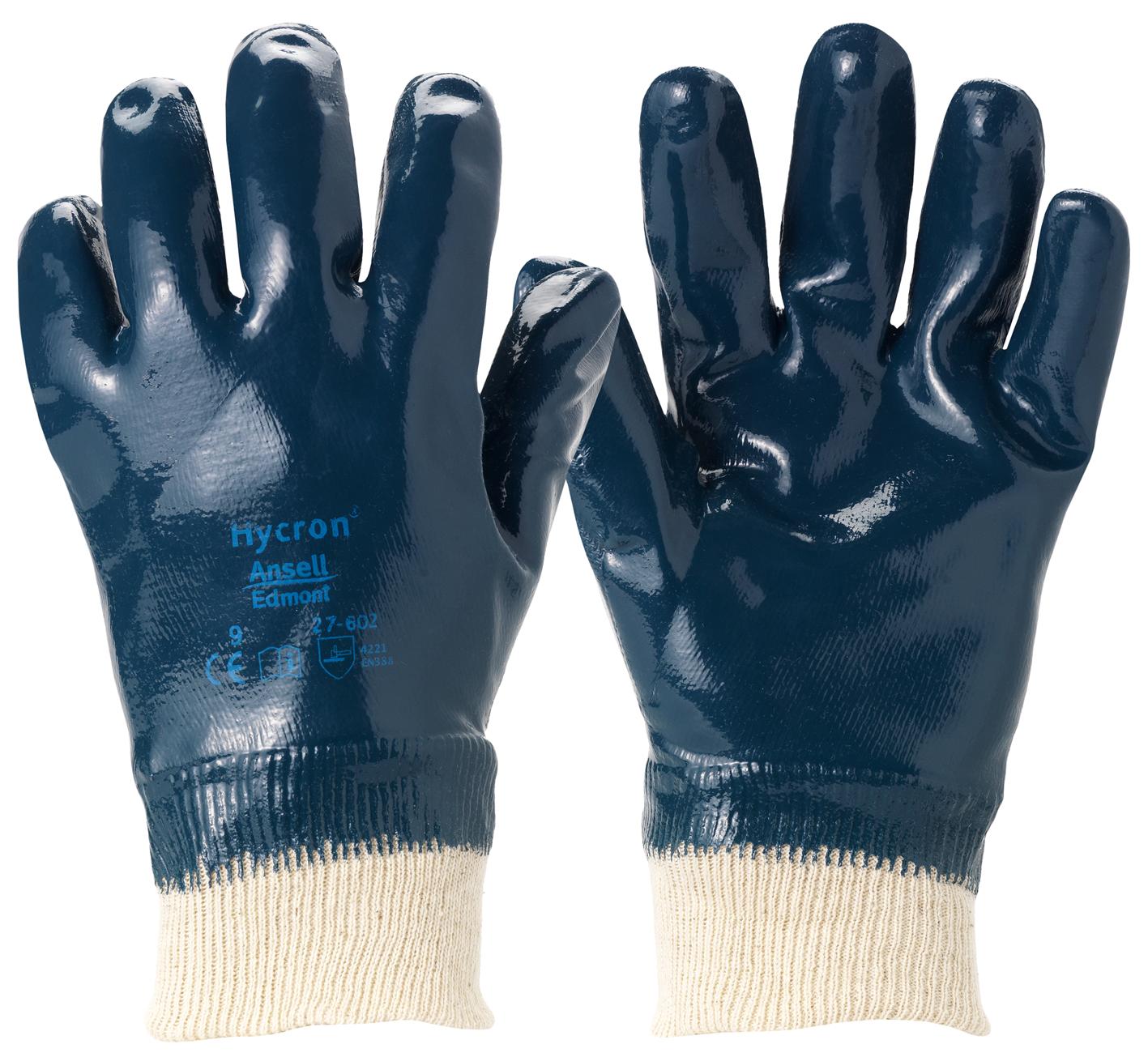 Image of   Hycron handske, heldyp